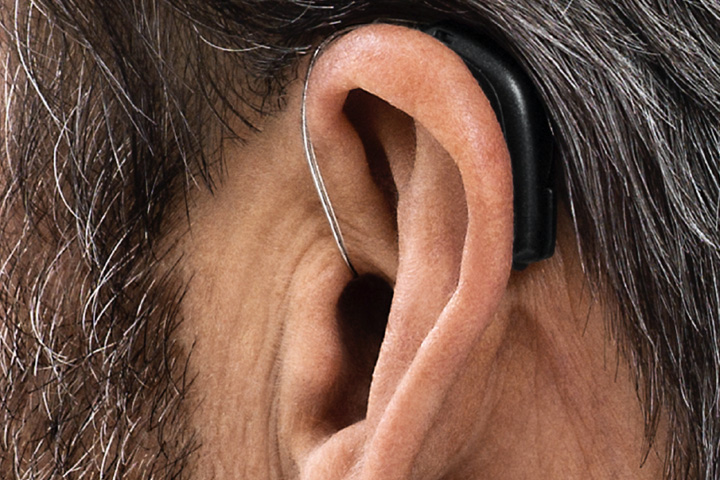Advice & Fitting Hearing Aids