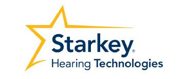 Starkey hearing technology logo